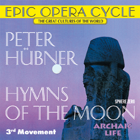 Hymns of the Moon – 3rd Movement