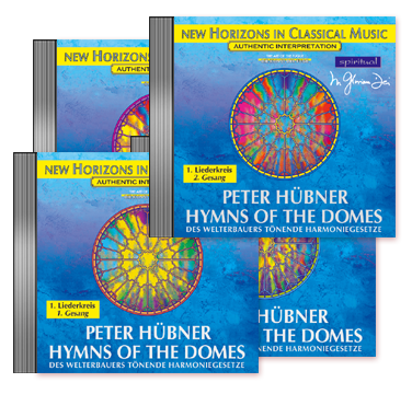 Hymns of the Domes 1st Cycle