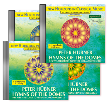 Hymns of the Domes 4th Cycle