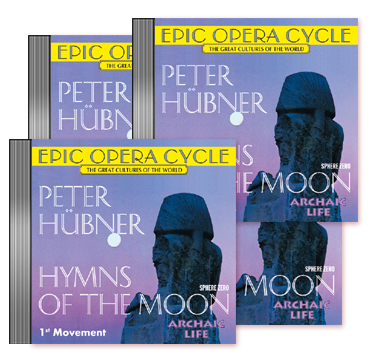 Hymns of the Moon